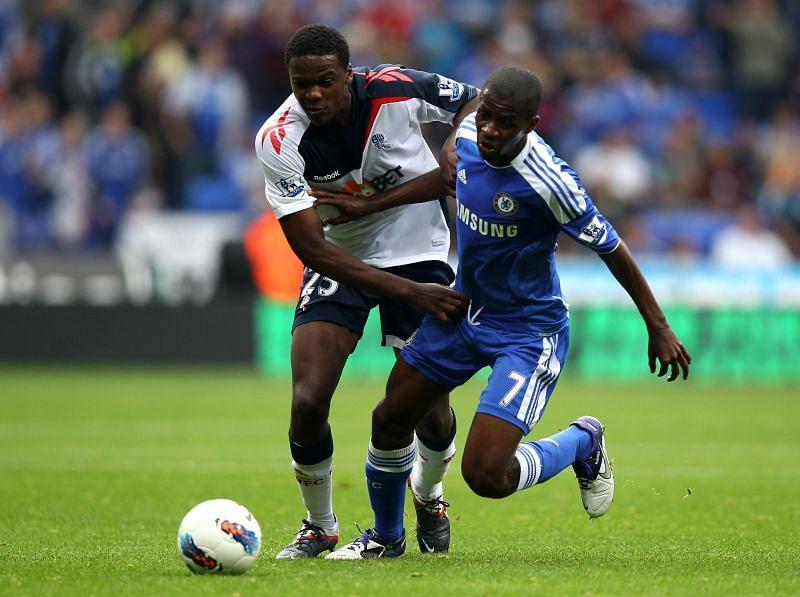 Bolton Wanderers v Chelsea - Premier League
