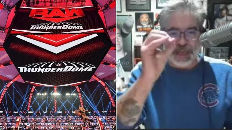 Vince Russo has a suggestion on how RAW can improve
