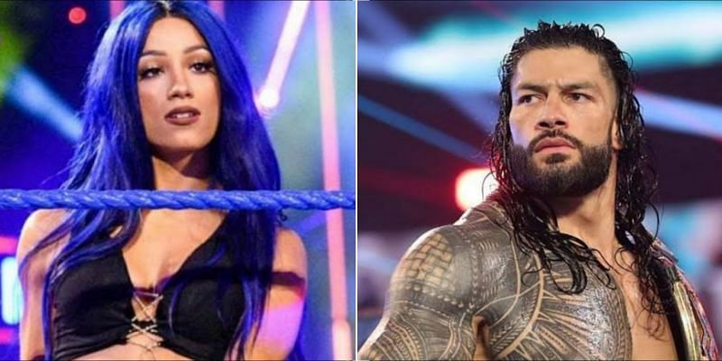 Could we see this match in WWE someday?
