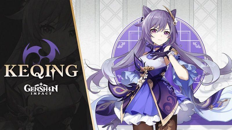 Keqing (Image via Genshin Impact, YouTube)