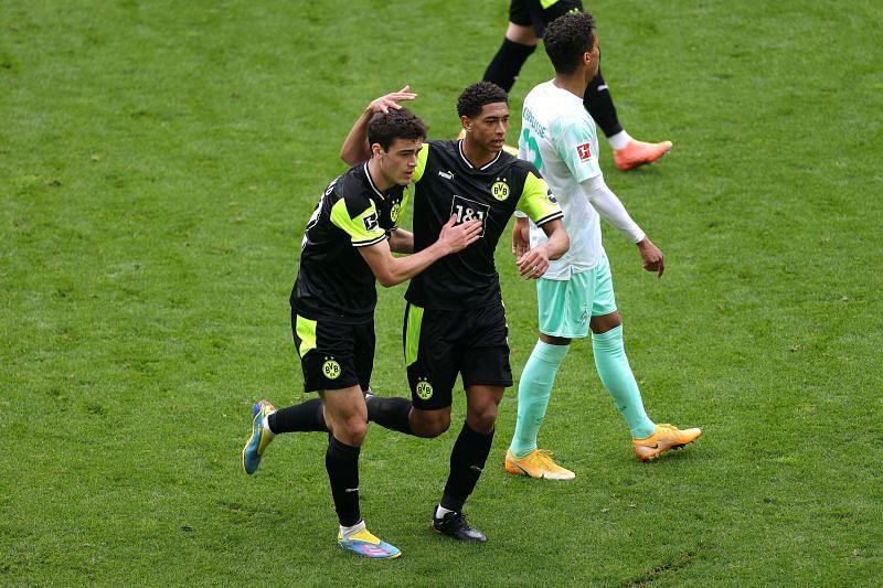 Borussia Dortmund host Union Berlin in their upcoming Bundesliga fixture