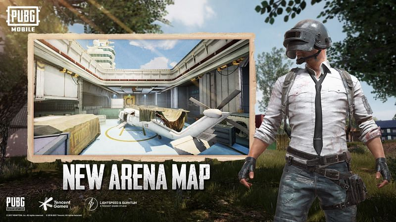 The latest PUBG Mobile 1.4 beta has been released (Image via Gameexp)
