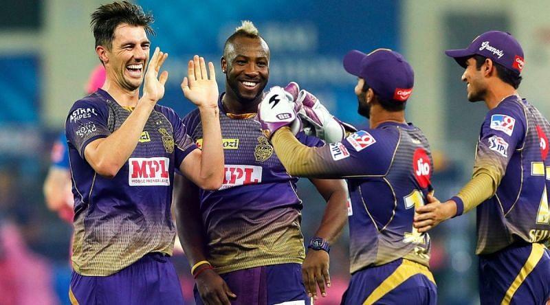 Kolkata Knight Riders (KKR) have not enjoyed the best of start to IPL 2021