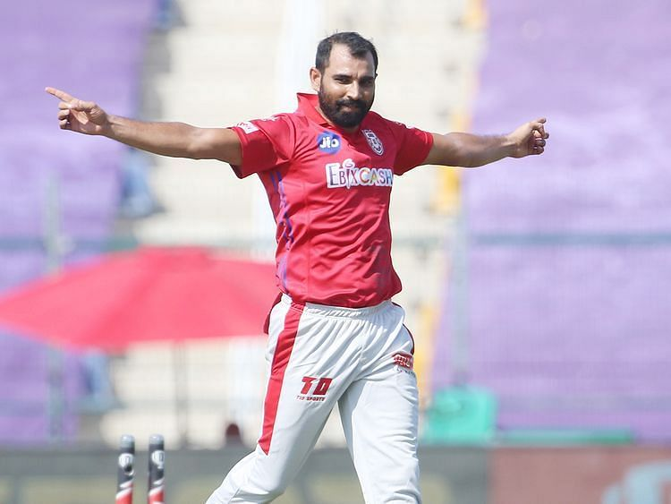 Mohammad Shami has picked up 60 wickets in 63 IPL matches so far [Credits: IPLT20.com]
