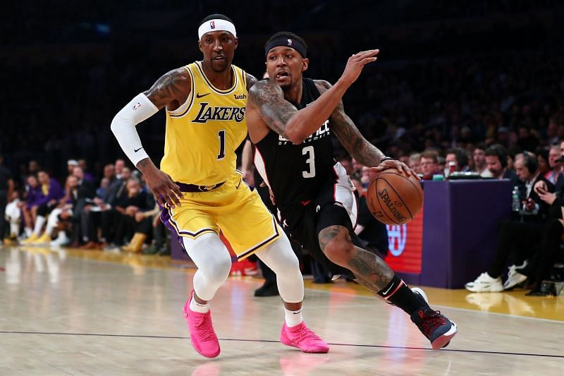 Will the Wizards complete the season sweep over the Lakers?