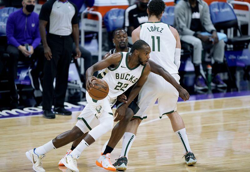 Milwaukee Bucks vs Sacramento Kings