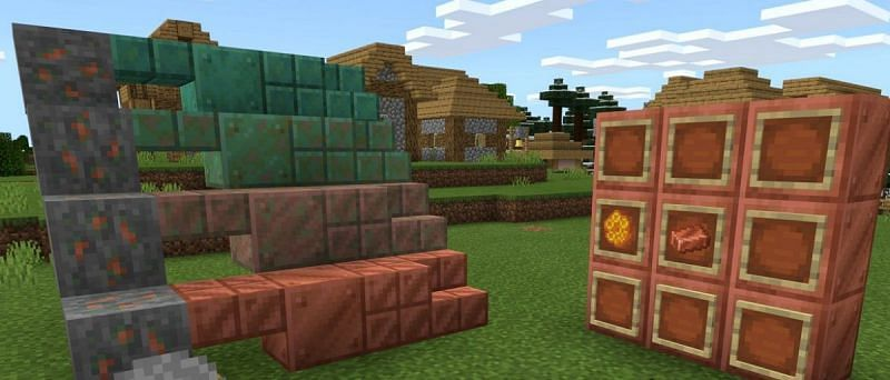 A lot of quality of life changes have also been made in the game (Image via Minecraft.net)