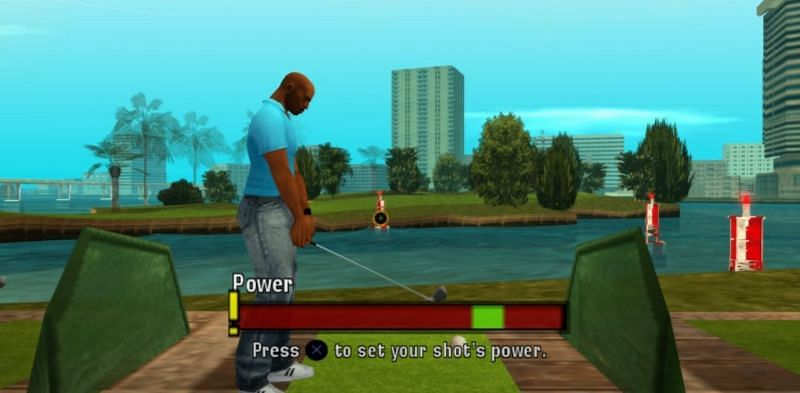 Vice City Stories does more for side activities that aren