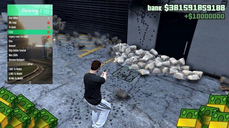 Image via WildGamerSK GTA (YouTube)