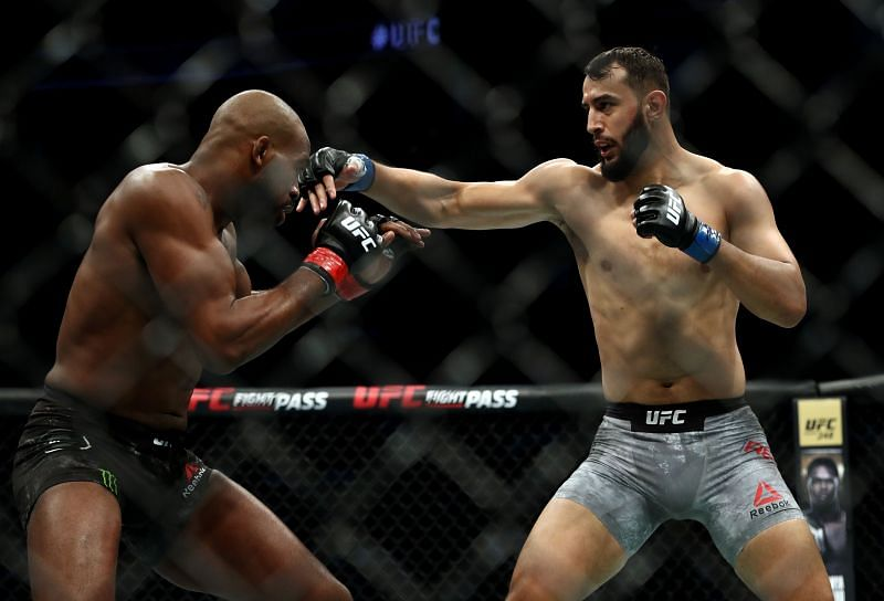 Can Dominick Reyes get back to the form that saw him give Jon Jones a tough challenge?