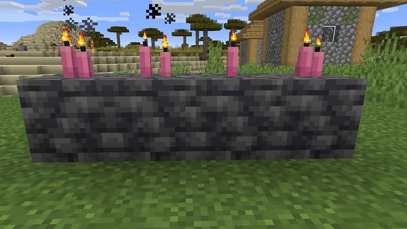 Minecraft candles are a new feature coming to 1.17, here is all the info