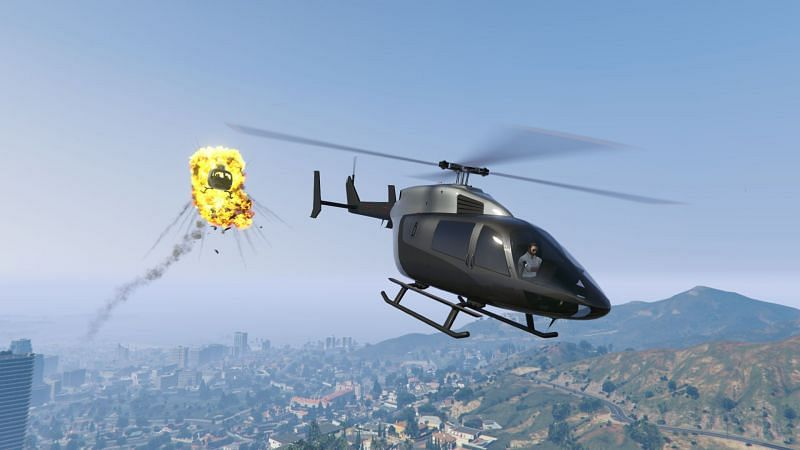 """This prep mission involves taking down a bunch of targets marked as """"Duggan Shipments"""" (Image via GTA Wiki Fandom)"""
