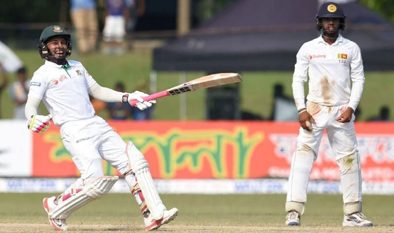 Sri Lanka vs Bangladesh: A rivalry with changing flavours Source: AFP
