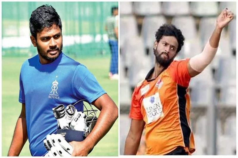 Both Shivam Dube and Sanju Samson have been out of national reckoning for quite some time