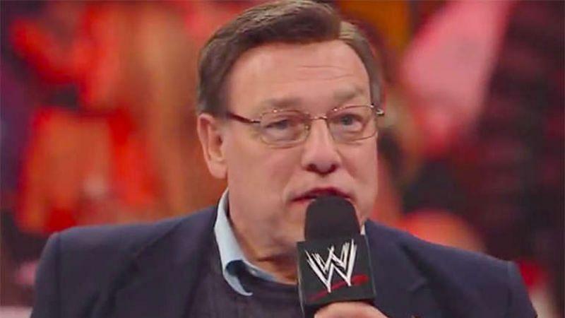 John Cena Sr. is often brutally honest when he discusses WWE