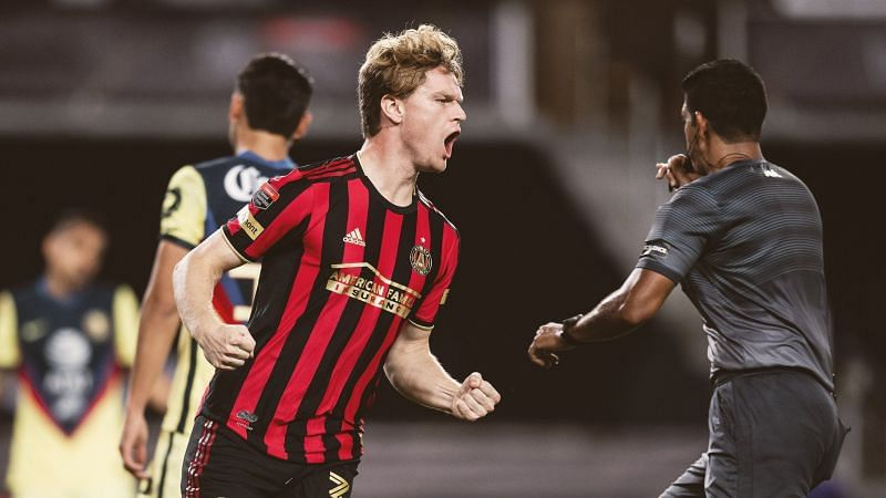 Atalanta United host Alajuelense in their CONCACAF Champions League fixture on Tuesday.