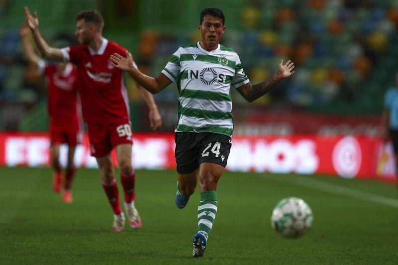 Sporting CP host Nacional in their upcoming Portuguese Primera Liga fixture on Saturday