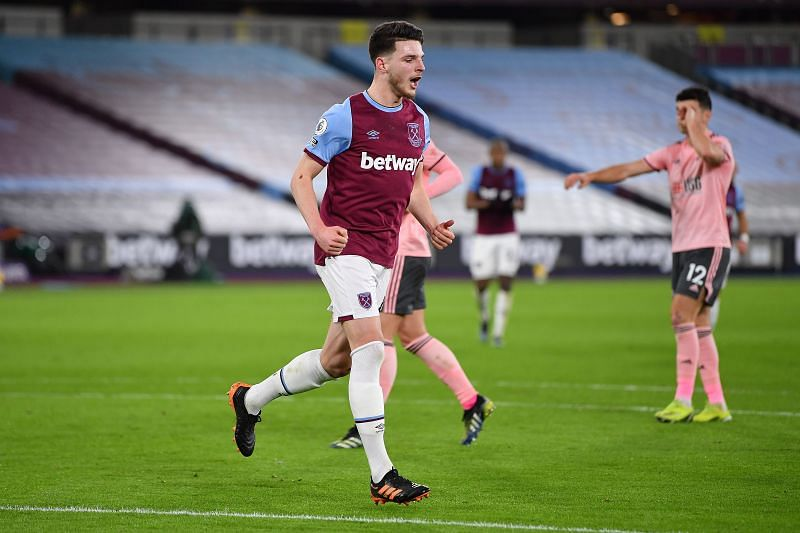 West Ham United v Sheffield United - Premier League