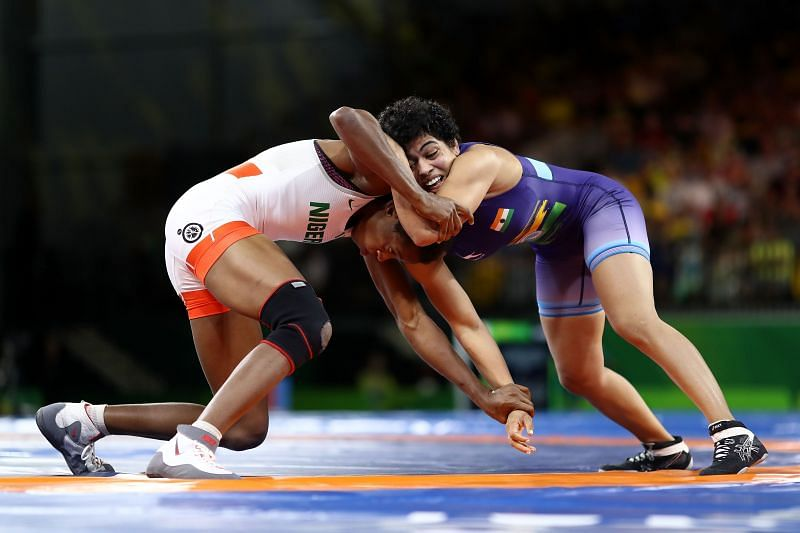 The Asian Wrestling Olympic Qualifiiers is the penultimate Tokyo 2021 qualification event