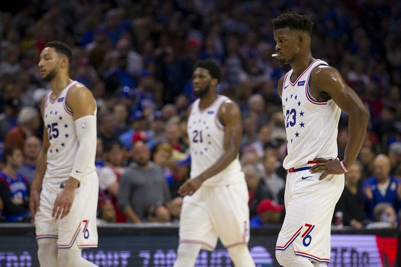 The Philadelphia 76ers were dominant against the Atlanta Hawks in their meeting on Wednesday.