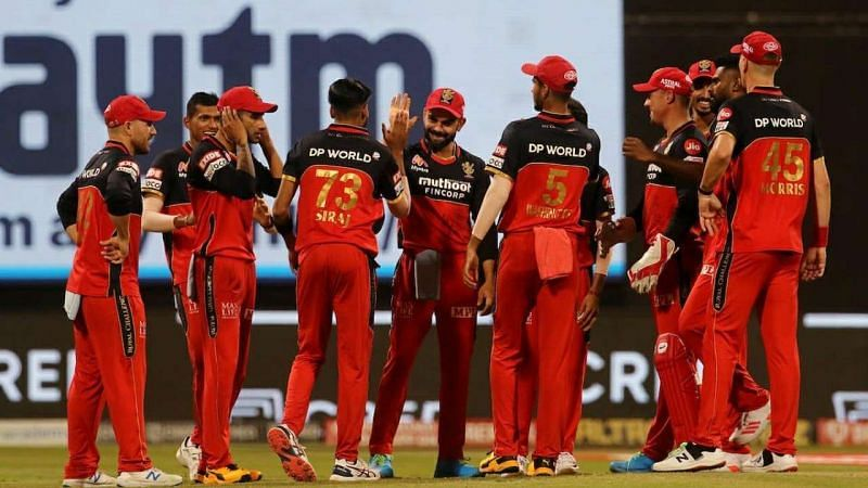 RCB are still chasing that elusive maiden IPL title