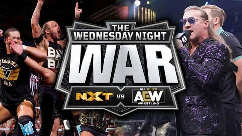 NXT और AEW