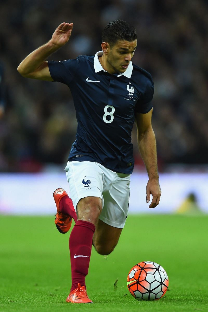Hatem Ben Arfa will be missing from action for Bordeaux