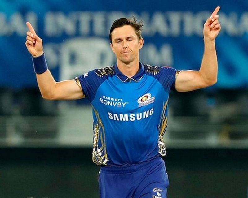 Trading in Trent Boult has worked wonders for Mumbai Indians.