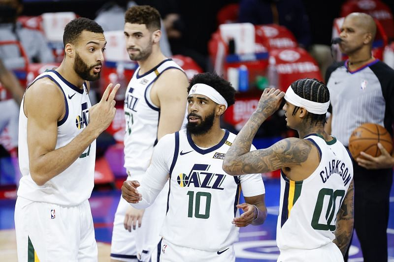 Utah Jazz players suffered an unfathomable experience earlier this week