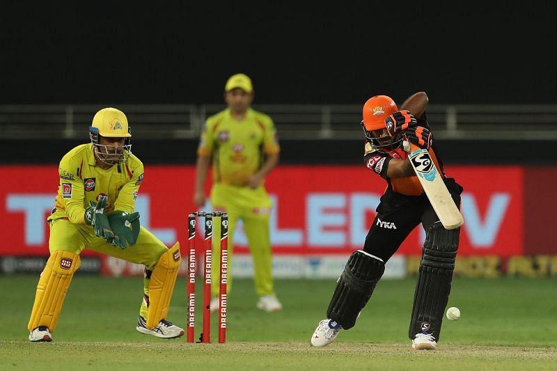 Can the Sunrisers Hyderabad return to winning ways at Arun Jaitley Stadium? (Image Courtesy: IPLT20.com)