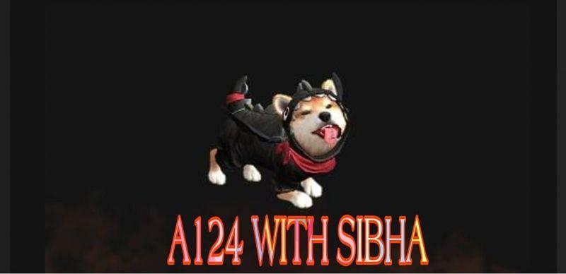 A124 के साथ Sibha