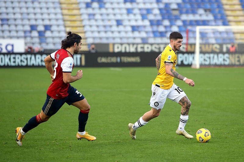 Udinese vs Cagliari: Prediction, Lineups, Team News, Betting Tips & Match Previews