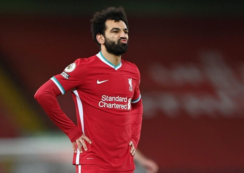 Is it time to start backing Mo Salah with the armband once more?