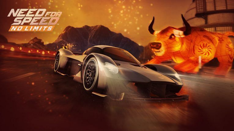 3 best car racing games for Android in 2021( Image via EA)