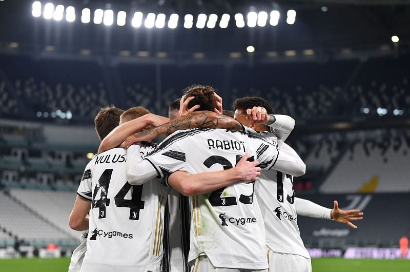 Juventus are ready to part ways with a host of players in the summer
