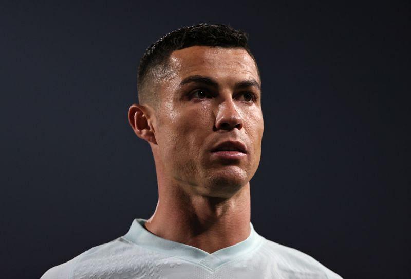 Cristiano Ronaldo has done well at Juventus