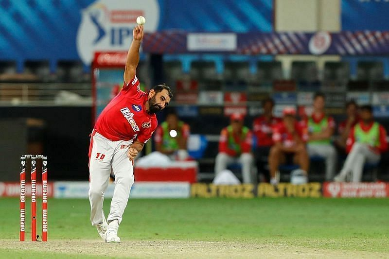 Mohammed Shami will be expected to lead the Punjab Kings pace attack in IPL 2021 [P/C: iplt20.com]
