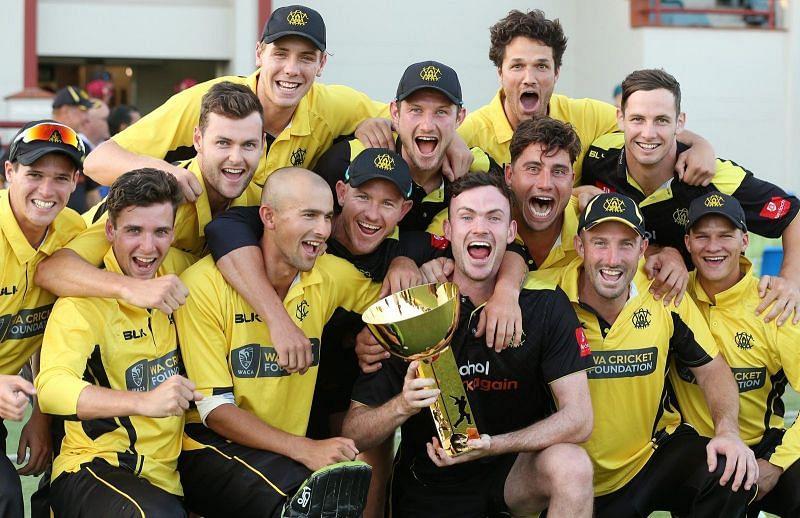 TAS vs WAU Dream11 Fantasy Suggestions - Marsh Cup (Source: cricket.com.au)