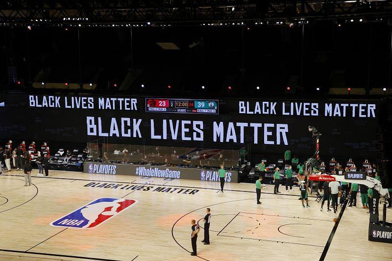 Boston Celtics v Toronto Raptors - Game One NBA Playoffs