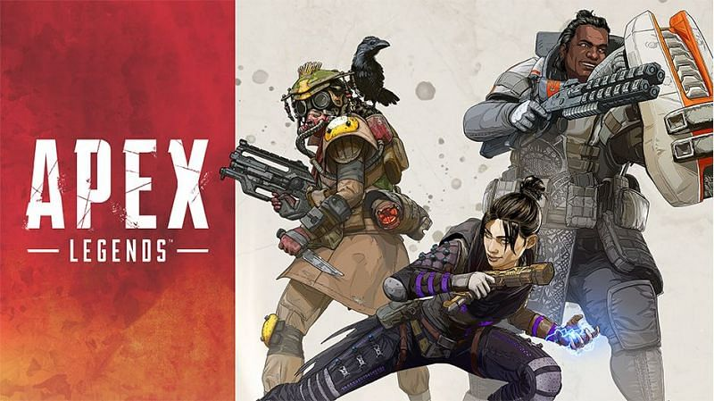 How will Respawn optimize Apex Legends Mobile to overshadow PUBG, COD Mobile and Free Fire? (Image via Respawn Entertainment)