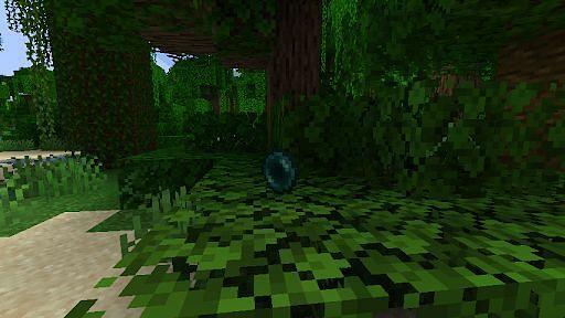 Spawning in Endermite Minecraft