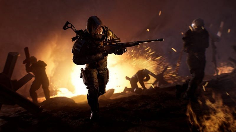Developers talk about the possibility of future DLCs in Outriders