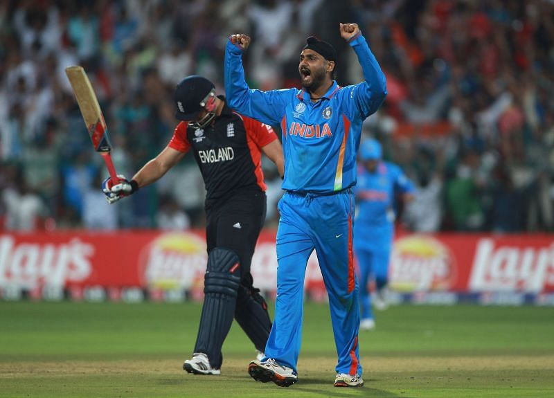 Harbhajan Singh will be donning the KKR jersey for IPL 2021