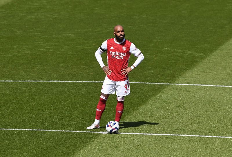 Arsenal were held to a 1-1 draw by Fulham