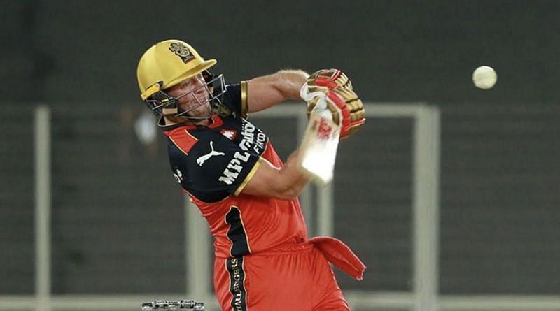 AB de Villiers (Photo: BCCI)
