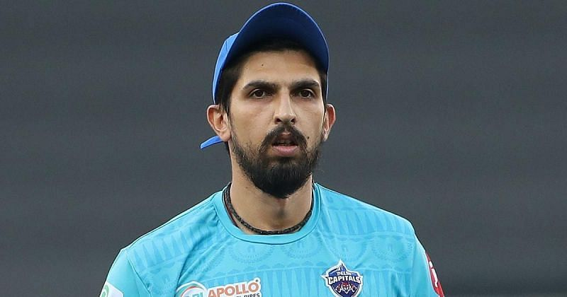 Will Ishant Sharma play a prominent role this season?
