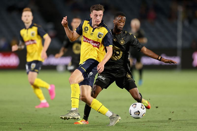 Central Coast Mariners take on Western Sydney Wanderers this weekend