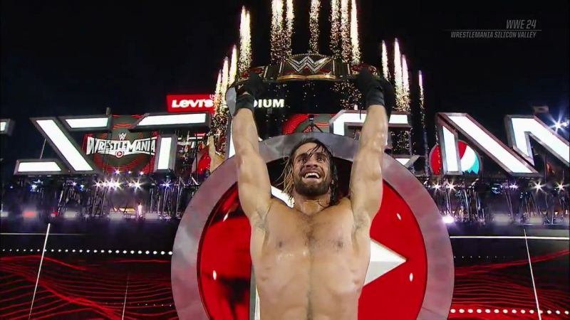विवादित पल जो WWE WrestleMania में हुए हैं