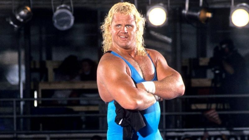 Mr. Perfect was one of the greatest heels of all-time