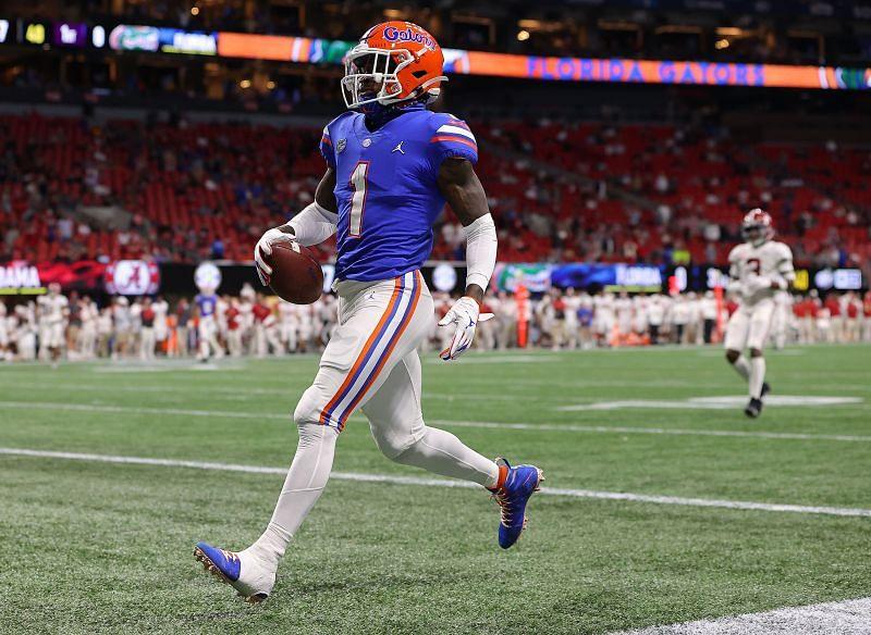SEC Championship - Alabama vs Florida